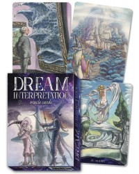 Dream Interpretation Cards Mystic Convergence Metaphysical Supplies Metaphysical Supplies, Pagan Jewelry, Witchcraft Supply, New Age Spiritual Store
