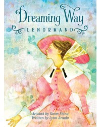 Dreaming Way Lenormand Cards Mystic Convergence Metaphysical Supplies Metaphysical Supplies, Pagan Jewelry, Witchcraft Supply, New Age Spiritual Store