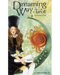 Dreaming Way Tarot Cards Mystic Convergence Metaphysical Supplies Metaphysical Supplies, Pagan Jewelry, Witchcraft Supply, New Age Spiritual Store