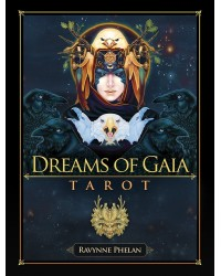 Dreams of Gaia Tarot Cards Mystic Convergence Metaphysical Supplies Metaphysical Supplies, Pagan Jewelry, Witchcraft Supply, New Age Spiritual Store