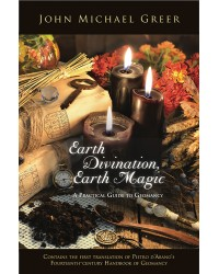 Earth Divination, Earth Magic Mystic Convergence Metaphysical Supplies Metaphysical Supplies, Pagan Jewelry, Witchcraft Supply, New Age Spiritual Store