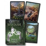 Earth Wisdom Oracle Cards at Mystic Convergence Metaphysical Supplies, Metaphysical Supplies, Pagan Jewelry, Witchcraft Supply, New Age Spiritual Store