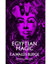 Egyptian Magic by EA Wallis Budge Mystic Convergence Metaphysical Supplies Metaphysical Supplies, Pagan Jewelry, Witchcraft Supply, New Age Spiritual Store