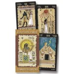 Egyptian Tarot deck at Mystic Convergence Metaphysical Supplies, Metaphysical Supplies, Pagan Jewelry, Witchcraft Supply, New Age Spiritual Store