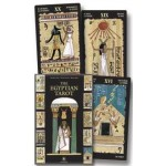 Egyptian Tarot Boxed Kit at Mystic Convergence Metaphysical Supplies, Metaphysical Supplies, Pagan Jewelry, Witchcraft Supply, New Age Spiritual Store