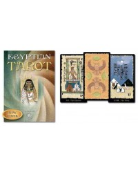 Egyptian Tarot Grand Trumps Set Mystic Convergence Magical Supplies Wiccan Supplies, Pagan Jewelry, Witchcraft Supplies, New Age Store
