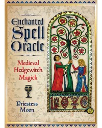 Enchanted Spell Oracle Mystic Convergence Metaphysical Supplies Metaphysical Supplies, Pagan Jewelry, Witchcraft Supply, New Age Spiritual Store