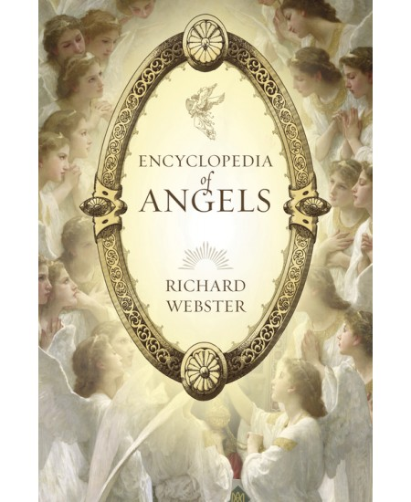 Encyclopedia of Angels at Mystic Convergence Metaphysical Supplies, Metaphysical Supplies, Pagan Jewelry, Witchcraft Supply, New Age Spiritual Store