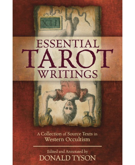 Essential Tarot Writings at Mystic Convergence Metaphysical Supplies, Metaphysical Supplies, Pagan Jewelry, Witchcraft Supply, New Age Spiritual Store