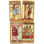 Etruscan Tarot Cards at Mystic Convergence Metaphysical Supplies, Metaphysical Supplies, Pagan Jewelry, Witchcraft Supply, New Age Spiritual Store