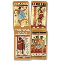 Etruscan Tarot Cards