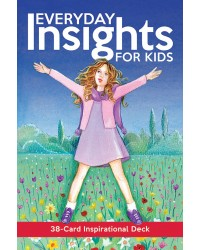 Everyday Insights For Kids Inspiration Cards Mystic Convergence Metaphysical Supplies Metaphysical Supplies, Pagan Jewelry, Witchcraft Supply, New Age Spiritual Store