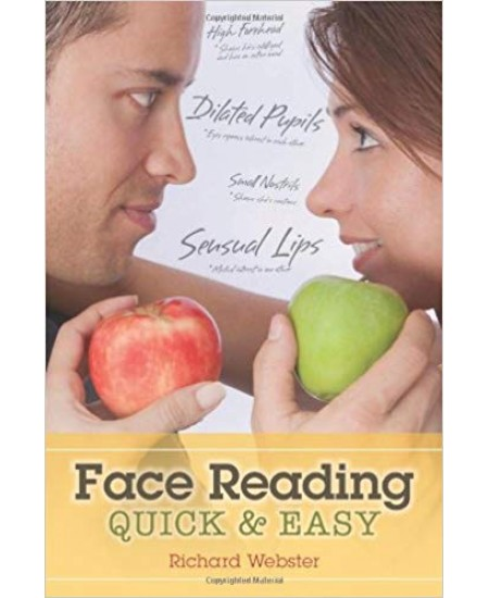 Face Reading Quick & Easy at Mystic Convergence Metaphysical Supplies, Metaphysical Supplies, Pagan Jewelry, Witchcraft Supply, New Age Spiritual Store