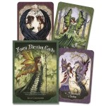 Faery Blessing Cards at Mystic Convergence Metaphysical Supplies, Metaphysical Supplies, Pagan Jewelry, Witchcraft Supply, New Age Spiritual Store