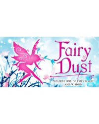 Fairy Dust Inspiration Cards Mystic Convergence Metaphysical Supplies Metaphysical Supplies, Pagan Jewelry, Witchcraft Supply, New Age Spiritual Store