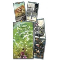 Fairy Lights Tarot Card Deck