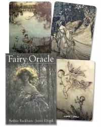 Fairy Oracle Cards Mystic Convergence Metaphysical Supplies Metaphysical Supplies, Pagan Jewelry, Witchcraft Supply, New Age Spiritual Store