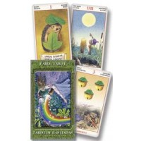 Fairy Tarot Grand Trumps Card Deck