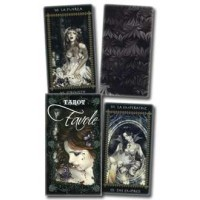 Favole Gothic Tarot Card Deck
