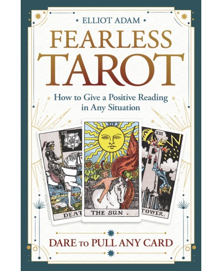 Fearless Tarot at Mystic Convergence Metaphysical Supplies, Metaphysical Supplies, Pagan Jewelry, Witchcraft Supply, New Age Spiritual Store