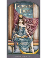 Fenestra Tarot Cards Mystic Convergence Metaphysical Supplies Metaphysical Supplies, Pagan Jewelry, Witchcraft Supply, New Age Spiritual Store