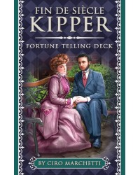 Fin de Siècle Kipper Fortune Telling Cards Mystic Convergence Metaphysical Supplies Metaphysical Supplies, Pagan Jewelry, Witchcraft Supply, New Age Spiritual Store