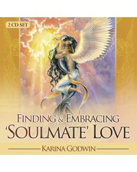 Finding & Embracing Soulmate Love CD Mystic Convergence Metaphysical Supplies Metaphysical Supplies, Pagan Jewelry, Witchcraft Supply, New Age Spiritual Store