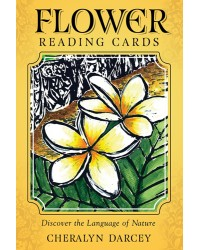 Flower Reading Cards Mystic Convergence Metaphysical Supplies Metaphysical Supplies, Pagan Jewelry, Witchcraft Supply, New Age Spiritual Store