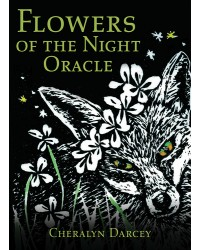 Flowers of the Night Oracle Mystic Convergence Metaphysical Supplies Metaphysical Supplies, Pagan Jewelry, Witchcraft Supply, New Age Spiritual Store