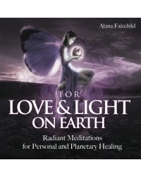 For Love & Light on Earth CD Mystic Convergence Metaphysical Supplies Metaphysical Supplies, Pagan Jewelry, Witchcraft Supply, New Age Spiritual Store
