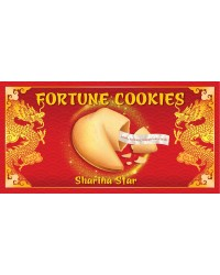 Fortune Cookies Cards