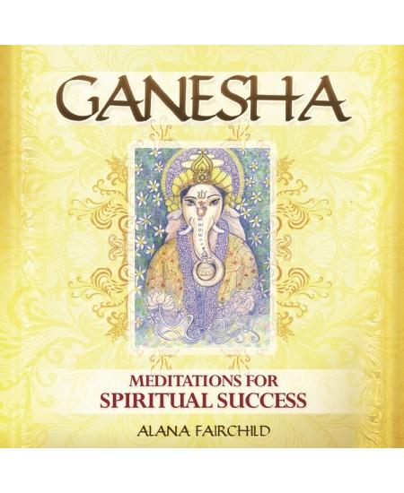 Ganesha CD at Mystic Convergence Metaphysical Supplies, Metaphysical Supplies, Pagan Jewelry, Witchcraft Supply, New Age Spiritual Store