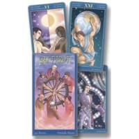 Gay Images Tarot Card Deck