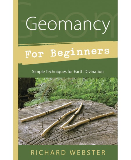 Geomancy for Beginners at Mystic Convergence Metaphysical Supplies, Metaphysical Supplies, Pagan Jewelry, Witchcraft Supply, New Age Spiritual Store