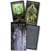 Ghost Gothic Tarot Card Deck