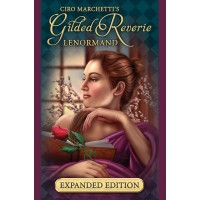 Gilded Reverie Lenorman Cards - Expanded Edition