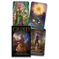 Gilded Tarot Royale Cards Deck