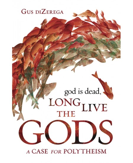God Is Dead, Long Live the Gods at Mystic Convergence Metaphysical Supplies, Metaphysical Supplies, Pagan Jewelry, Witchcraft Supply, New Age Spiritual Store