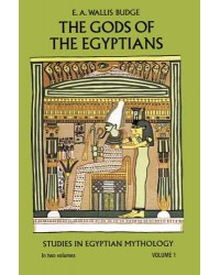 The Gods of the Egyptians, Volume 1 Mystic Convergence Metaphysical Supplies Metaphysical Supplies, Pagan Jewelry, Witchcraft Supply, New Age Spiritual Store