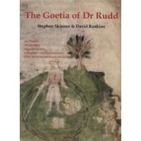 The Goetia of Dr Rudd