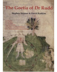 The Goetia of Dr Rudd Mystic Convergence Metaphysical Supplies Metaphysical Supplies, Pagan Jewelry, Witchcraft Supply, New Age Spiritual Store