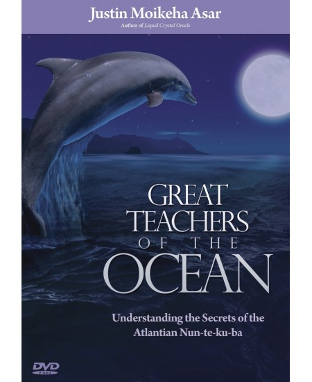 Great Teachers of the Ocean DVD at Mystic Convergence Metaphysical Supplies, Metaphysical Supplies, Pagan Jewelry, Witchcraft Supply, New Age Spiritual Store