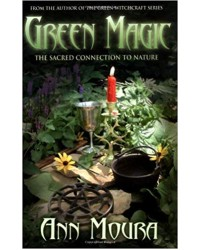 Green Magic: Sacred Connection to Nature Mystic Convergence Metaphysical Supplies Metaphysical Supplies, Pagan Jewelry, Witchcraft Supply, New Age Spiritual Store