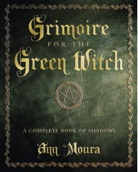 Grimoire for the Green Witch Mystic Convergence Metaphysical Supplies Metaphysical Supplies, Pagan Jewelry, Witchcraft Supply, New Age Spiritual Store