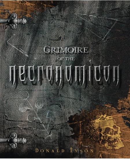 Grimoire of the Necronomicon at Mystic Convergence Metaphysical Supplies, Metaphysical Supplies, Pagan Jewelry, Witchcraft Supply, New Age Spiritual Store