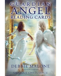 Guardian Angel Reading Cards Mystic Convergence Metaphysical Supplies Metaphysical Supplies, Pagan Jewelry, Witchcraft Supply, New Age Spiritual Store