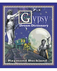 Gypsy Dream Dictionary Mystic Convergence Metaphysical Supplies Metaphysical Supplies, Pagan Jewelry, Witchcraft Supply, New Age Spiritual Store
