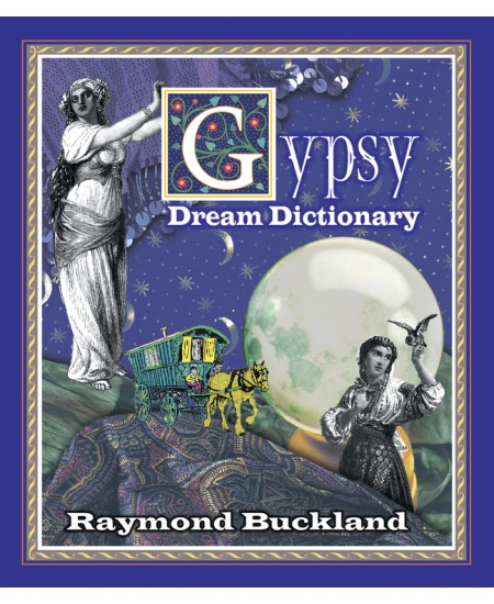 Gypsy Dream Dictionary at Mystic Convergence Metaphysical Supplies, Metaphysical Supplies, Pagan Jewelry, Witchcraft Supply, New Age Spiritual Store