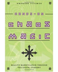Hands-On Chaos Magic Mystic Convergence Metaphysical Supplies Metaphysical Supplies, Pagan Jewelry, Witchcraft Supply, New Age Spiritual Store