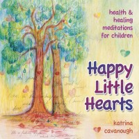 Happy Little Hearts CD